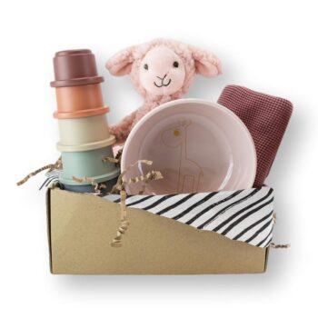 cadeaubox blush hip en mama box_