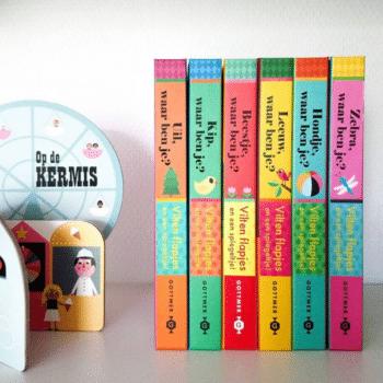 Gottmer Kinderboeken