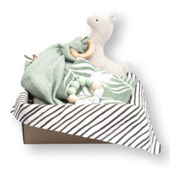 Kraamcadeau & zwangerschap cadeauboxen
