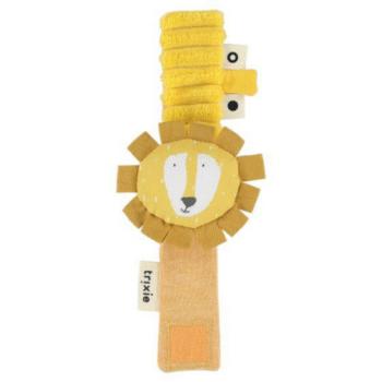 Trixie Armband Rammelaar Mr. Lion