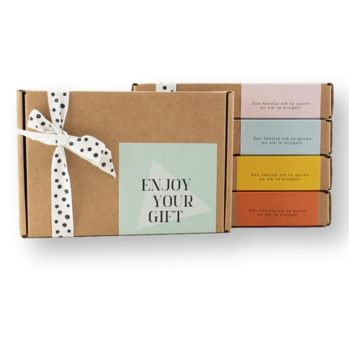 giftcard hip&mama box