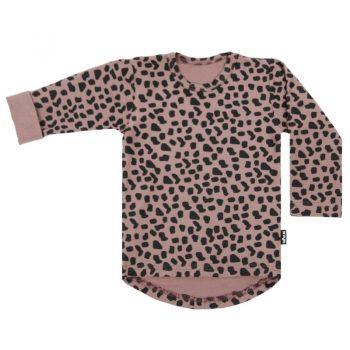 shirt donker roze vanPauline