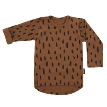 caramel shirt vanPauline