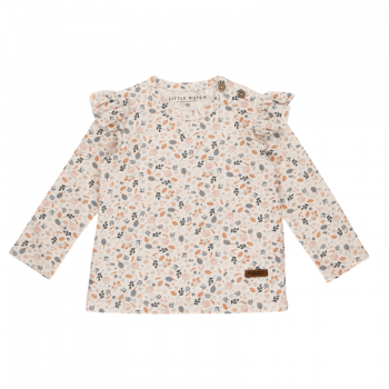 Little Dutch T-shirt lange mouw - Spring Flowers