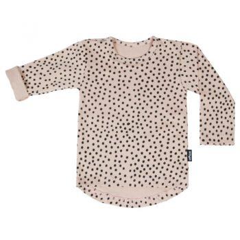 roze shirt vanPauline