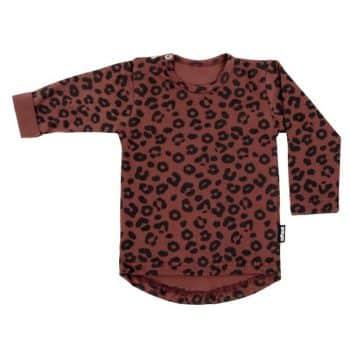 shirt vanPauline rood