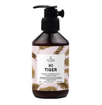 The Gift Label Handcreme Hi Tiger