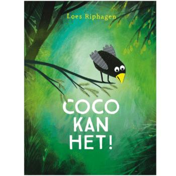 coco kan het! boek