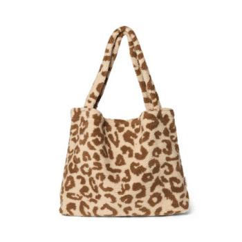 Leopard Mombag Studio Noos