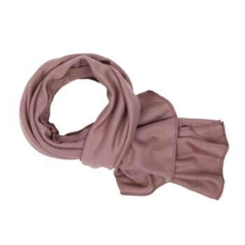 vanpauline-sjaal-donker-roze