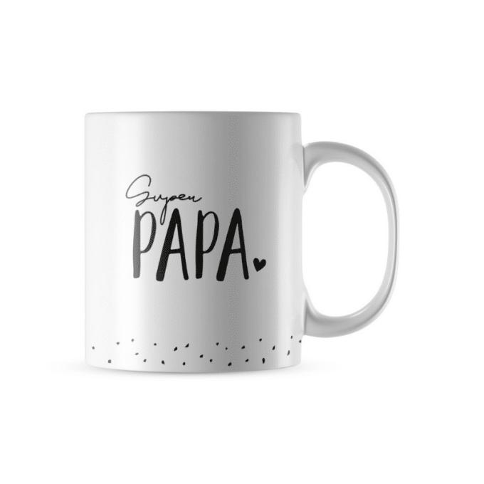 mok voor papa