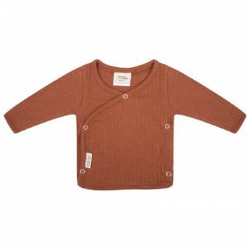 Little Indians Longsleeve Amber Brown