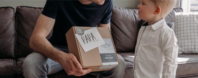 Hip&Papa - de leukste cadeauboxen en meer voor papa