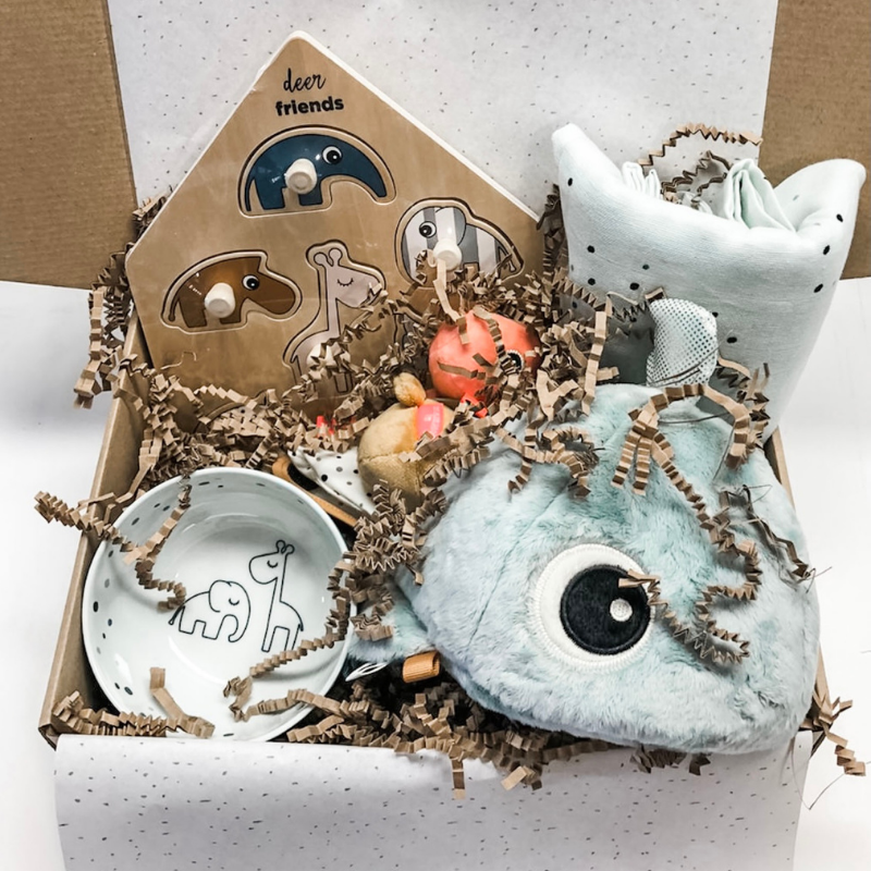 Cadeaubox Love for Done by Deer