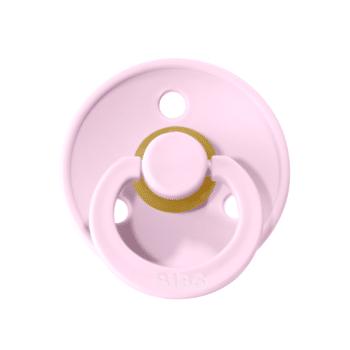 bibs speen roze