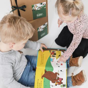 Baby- en kinderboeken