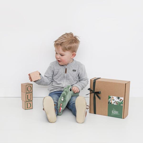 Hip&Mama Box - Kraamcadeaus voor jongens