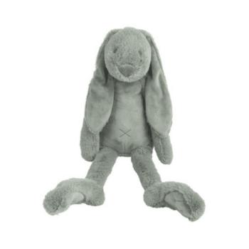 Rabbit happy horse