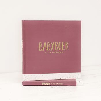babyboek blush