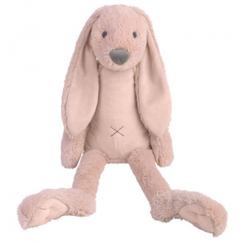 happy horse knuffel richie old pink