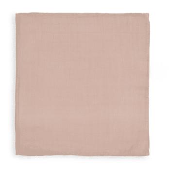 Hydrofiele doek pale pink