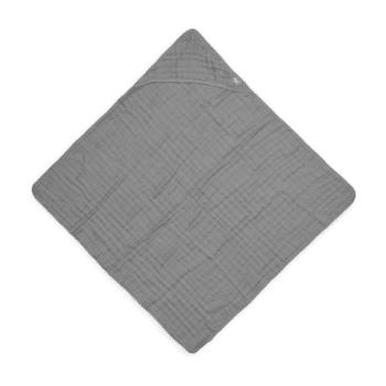 badcape wrinkled storm grey